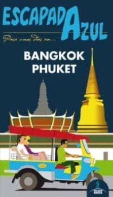 Garumclubgourmet.es Bangkok Y Phuket 2013 (Escapada Azul) Image