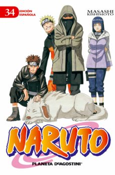 Javiercoterillo.es Naruto Nº 34 (De 72) (Pda) Image