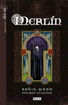 merlín-robin wood-9788416194643