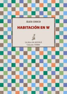 habitación en w-alex chico-9788416210343