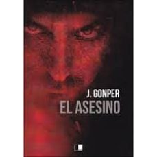 Audio libros descargar mp3 EL ASESINO en español de JOAN GONPER 9788416299843