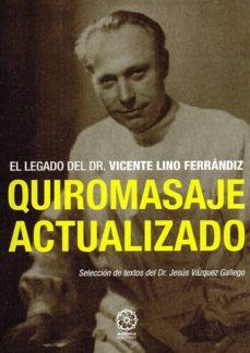 Geekmag.es Quiromasaje Actualizado Image