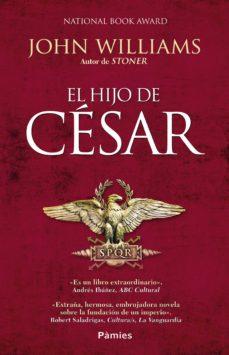 Joomla ebooks descargar gratis pdf EL HIJO DE CESAR 9788416331543 (Spanish Edition)
