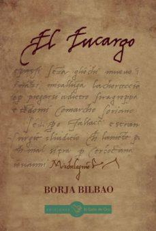 el encargo-borja bilbao-9788416575343