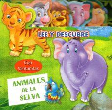 Permacultivo.es Animales De La Selva Image