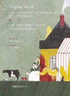 las aventuras agrícolas de un cockney-virginia woolf-9788416830343