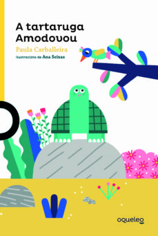 Descargar A TARTARUGA AMODOVOU gratis pdf - leer online