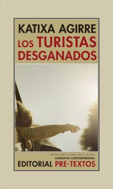 Descargando libros gratis para encender el toque LOS TURISTAS DESGANADOS de KATIXA AGIRRE