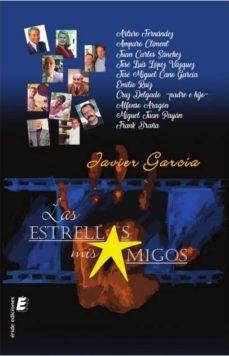 las estrellas, mis amigos-javier garcia-9788416947843