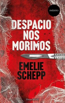 Ebooks descargar pdf gratis DESPACIO NOS MORIMOS