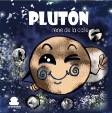 pluton (sar alejandria)-irene de la calle-9788417409043