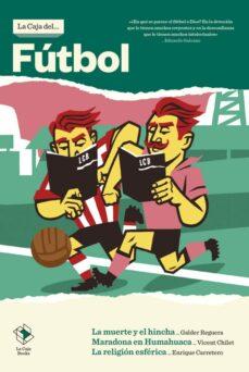 Ojpa.es La Caja Del Futbol (Contiene: La Muerte Y El Hincha; Maradona En Humahuaca; La Religion Esferica) Image