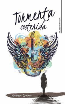 (I.B.D.) TORMENTA SOSTENIDA - ANDREA SPRINGS |