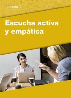 escucha activa y empática (ebook)-maría gemma martín naranjo-9788417814243