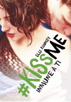 Descargador gratuito de libros electrónicos para iPad INMUNE A TI (#KISSME 3) 9788420483443 en español