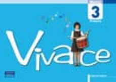 Inmaswan.es Vivace 3: Alumno (3º Educacion Primaria, Musica, Catalan) Image