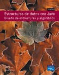 Descargar ESTRUCTURA DE DATOS CON JAVA gratis pdf - leer online