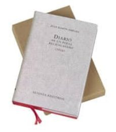 Descargar libro Kindle ipad DIARIO DE UN POETA RECIEN CASADO (1916) MOBI FB2 9788420653143 (Spanish Edition) de JUAN RAMON JIMENEZ