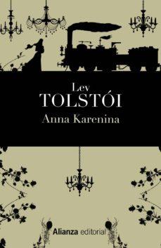 Viamistica.es Anna Karenina Image