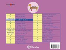 el zoo de las letras: la cebra jacinta-9788421635643