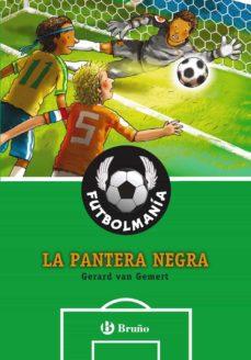 Debatecd.mx La Pantera Negra (Futbolmania) Image