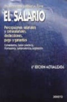 Permacultivo.es El Salario (6ª Ed.) Image