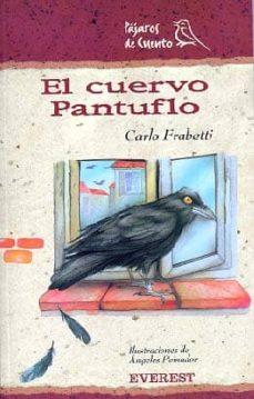 Permacultivo.es El Cuervo Pantuflo Image