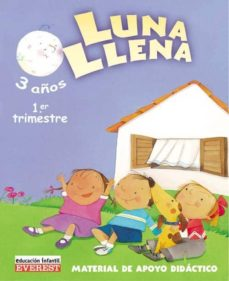 Vinisenzatrucco.it Luna Llena Everest 3 Años -Material De Apoyo Didactico 2º Ciclo Image