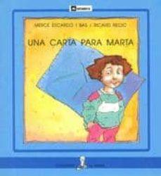 Cdaea.es Una Carta Para Marta Image