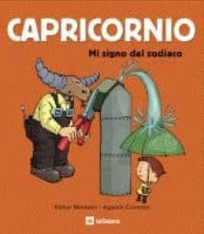 Alienazioneparentale.it Capricornio (Mi Signo Del Zodiaco) Image