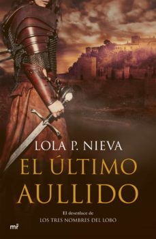 Descargar gratis ebooks italiano EL ULTIMO AULLIDO de LOLA P. NIEVA (Spanish Edition)