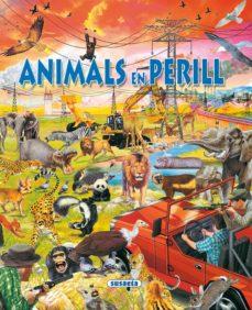 Costosdelaimpunidad.mx Animals En Perill Image