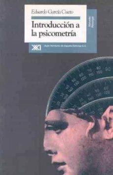 Relaismarechiaro.it Introduccion A La Psicometria Image