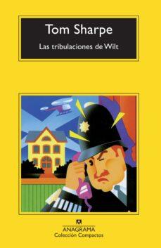 Ebooks descarga legal LAS TRIBULACIONES DE WILT CHM de TOM SHARPE (Spanish Edition) 9788433920843