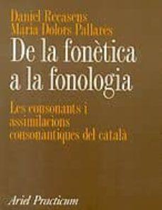 Milanostoriadiunarinascita.it De La Fonetica A La Fonologia: Les Consolants I Assimilacions Con Sonantiques Del Catala Image