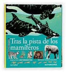 Chapultepecuno.mx Tras La Pista De Los Mamiferos Image