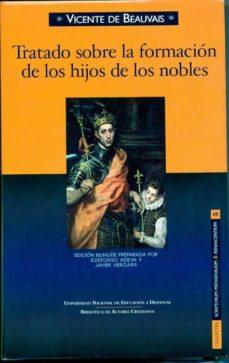 Chapultepecuno.mx Tratado Sobre La Formación De Los Hijos De Los Nobles Image
