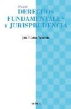 Inmaswan.es Derechos Fundamentales Y Jurisprudencia (3ª Ed.) Image