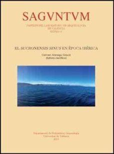 Carreracentenariometro.es El Sucronensis Sinus En ÉPoca Ibérica Image