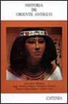 Inmaswan.es Historia De Oriente Antiguo Image