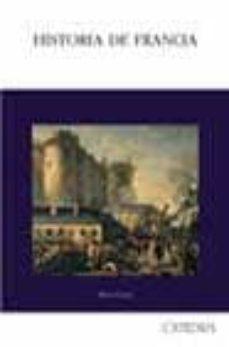 historia de francia-marc ferro-9788437621043
