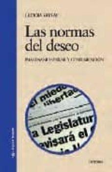 Iguanabus.es Las Normas Del Deseo: Imaginario Sexual Y Comunicacion Image