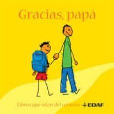 Inmaswan.es Gracias, Papa Image