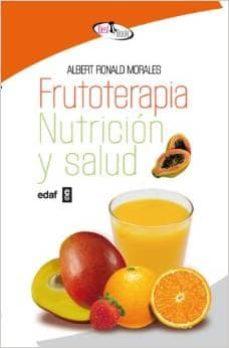 Geekmag.es Frutoterapia Nutricion Y Salud Image