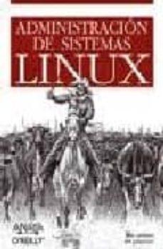 Ojpa.es Administracion De Sistemas Linux (Anaya Multimedia/o Reilly) Image