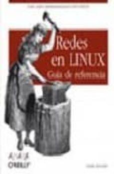 Garumclubgourmet.es Redes En Linux: Guia De Referencia Image