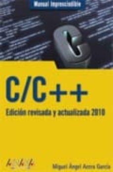 Descargar C/C++ gratis pdf - leer online