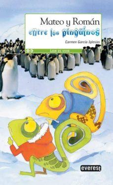 Lofficielhommes.es Mateo Y Roman Entre Los Pinguinos Image
