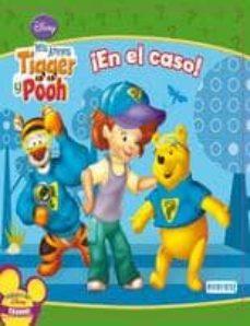 Geekmag.es Mis Amigos Tigger Y Pooh: ¡ En El Caso ! Image