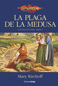 Chapultepecuno.mx La Plaga De La Medusa (Los Defensores De La Magia Nº 2) Image